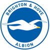 BRIGHTON AND HOVE ALBION FC